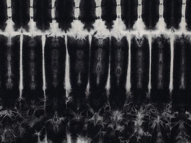Immagine ravvicinata dello sfondo della trama del tessuto della tintura per cravatta