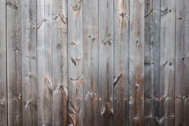 Primo piano piano in lamiera di legno