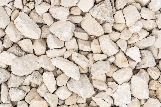 Close up texture del muro di pietra