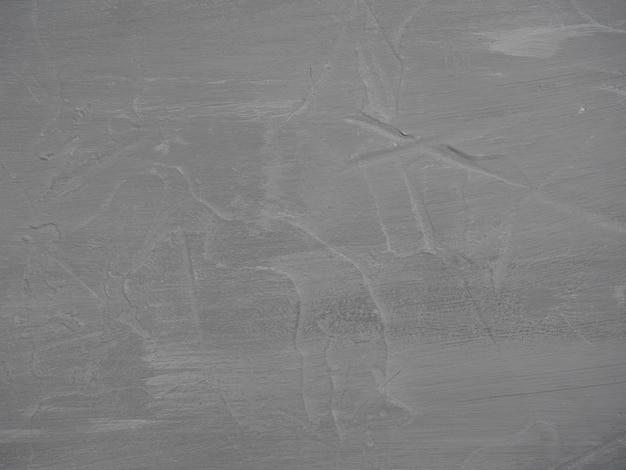 Primo piano di uno sfondo di colore grigio con texture. copia spazio