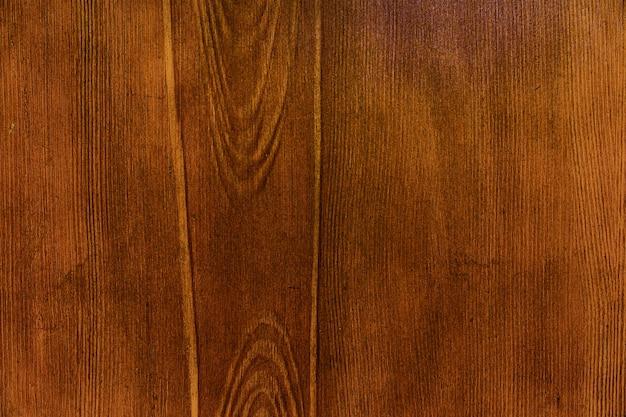 Primo piano di legno