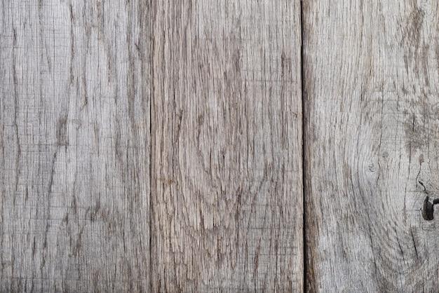 Primo piano della priorità bassa di struttura di legno marrone