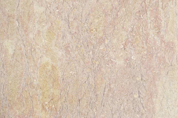 Primo piano della superficie in marmo