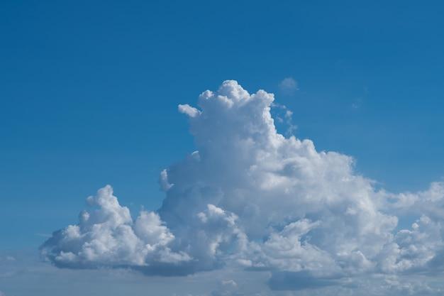 Sfondo cloudscape, ora legale, bel cielo