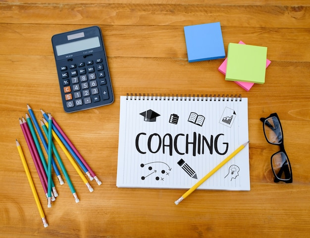 Coaching business guide capo istruttore