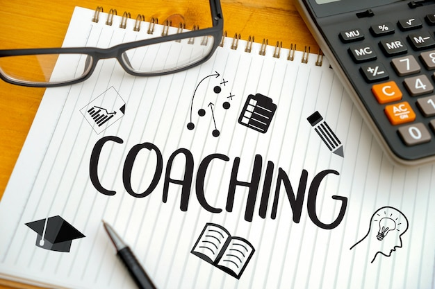 Coaching training planning
