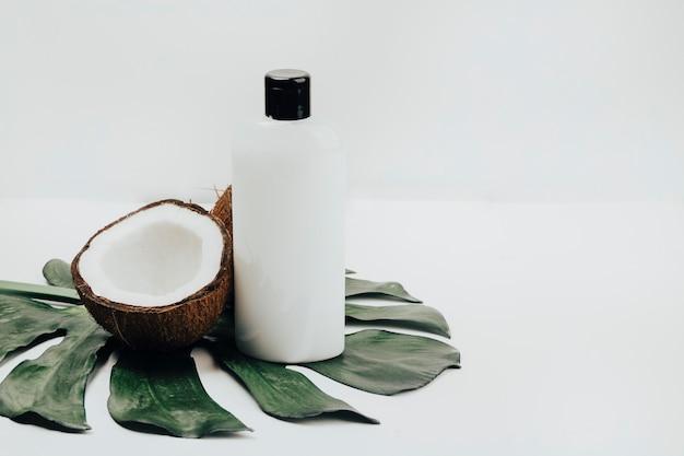 Gel doccia cocco e cocco