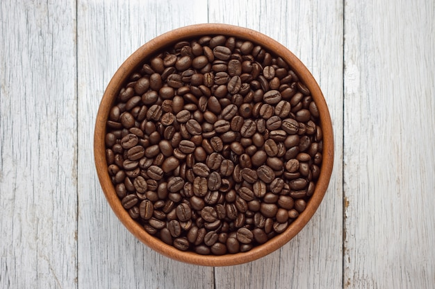 Chicchi di caffè