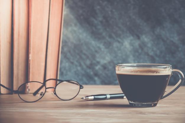 Libro del caffè