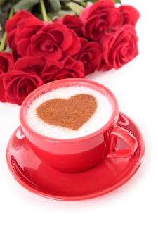 Caffè e rose