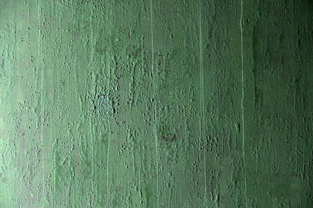 Colore parete in legno
