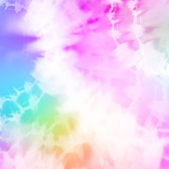 Sfondo colorato con pittura ad acquerello