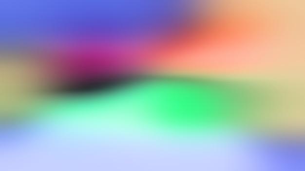 Sfondo sfocato texture astratta colorata