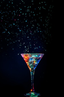 Cocktail colorato