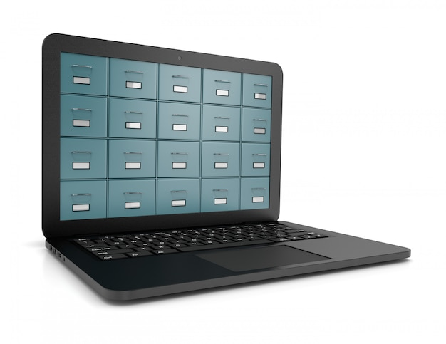Database di computer
