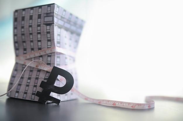 Il concetto di dipendenza finanziaria da fondi presi in prestito debiti ipotecari