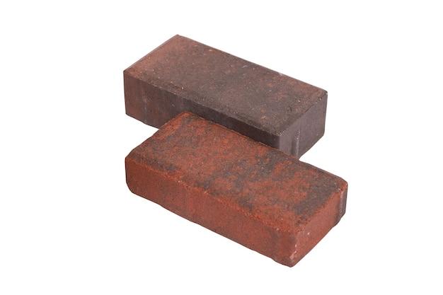 Blocco di cemento per la costruzione