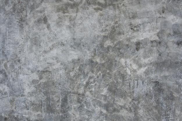 Struttura e fondo di lerciume del muro di cemento