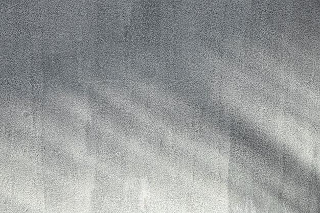 Copia spazio muro di cemento grigio chiaro dipinto