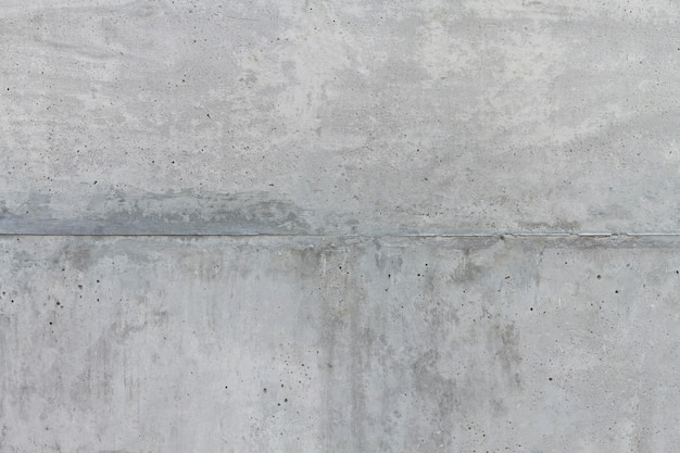 Copi il fondo concreto bianco dello spazio