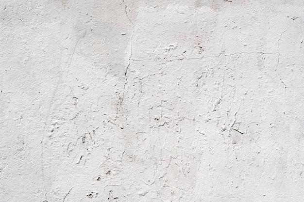 Copia spazio all'aperto bianco vecchio muro