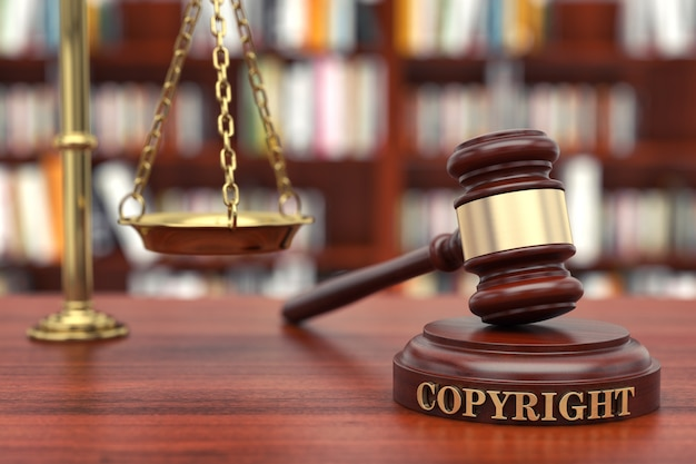 Legge sul copyright