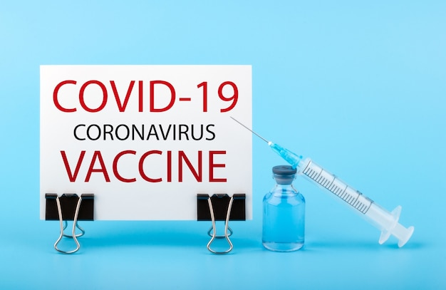 Vaccino farmacologico corona virus