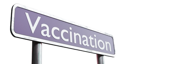 Epidemia di coronavirus. concetto di protezione da virus epidemici. rendering 3d