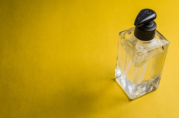 Gel disinfettante per le mani per la prevenzione del coronavirus per la protezione dell'igiene delle mani covid-19