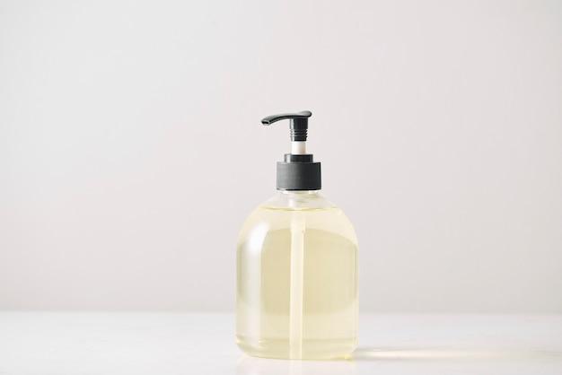 Cosmetici naturali per la cura della pelle e aromaterapia con oli essenziali. prodotto di bellezza per scienze naturali organiche. medicina alternativa a base di erbe. modello.