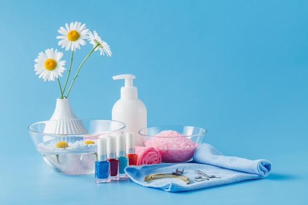 Igiene quotidiana dei cosmetici accessori per il bagno, distributore di sapone