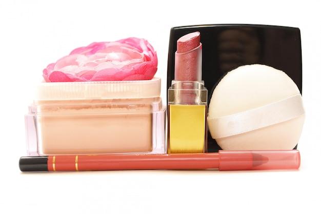 Cosmetici su bianco