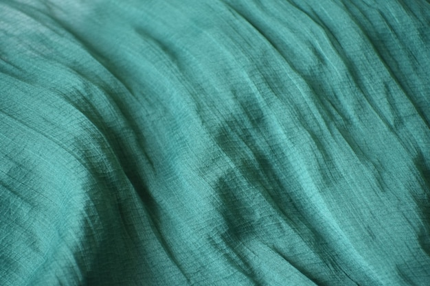 Sfondo in tessuto di cotone per l'industria dei tessuti e dell'abbigliamento