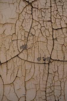 Fondo d'annata concreto incrinato della parete, vecchia parete. sfondo con texture