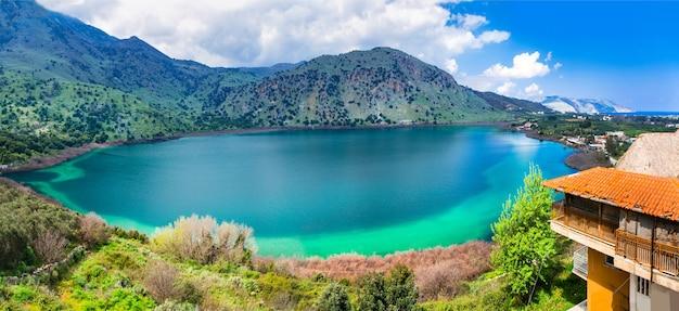 Isola di creta, grecia