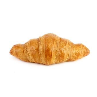 Croissant isolato