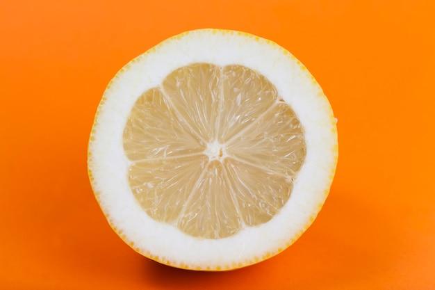 Taglia il limone