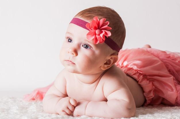 Bambina carina