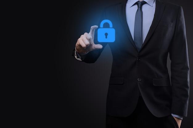Rete di sicurezza informatica