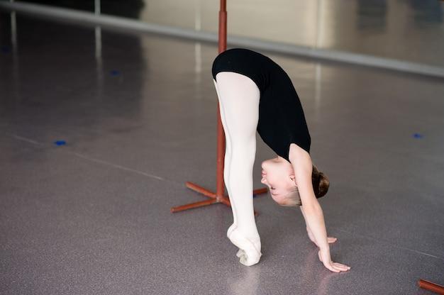 Danza, coreografia, balletto, apprendimento