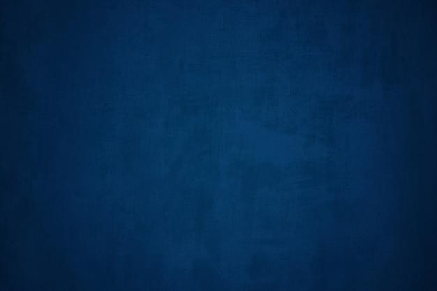 Sfondo blu scuro con texture grunge