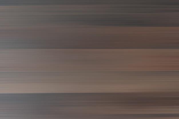 Sfondo grafico sfocatura movimento marrone scuro