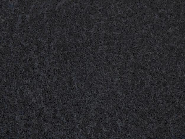 Struttura del muro di cemento scuro del fondo del muro di cemento di lerciume nero per il design d'interni