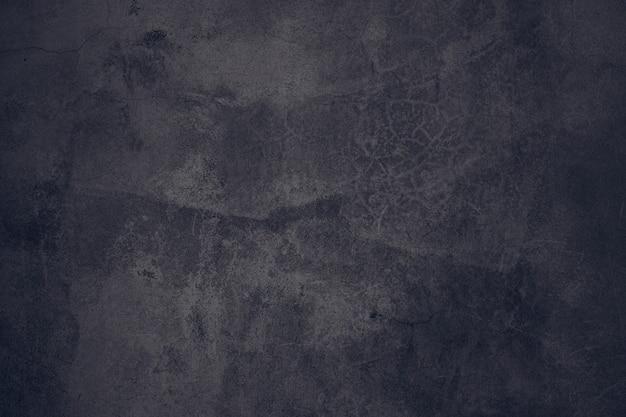 Sfondo texture muro grigio o nero scuro