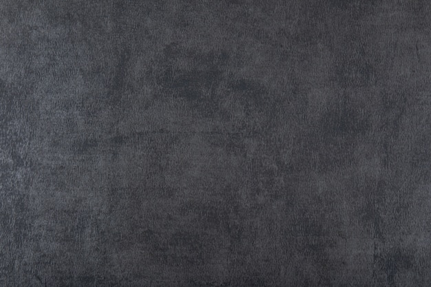 Spazio della copia di struttura della superficie rustica grigio scuro.