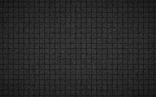 Priorità bassa di struttura del reticolo geometrico grigio scuro