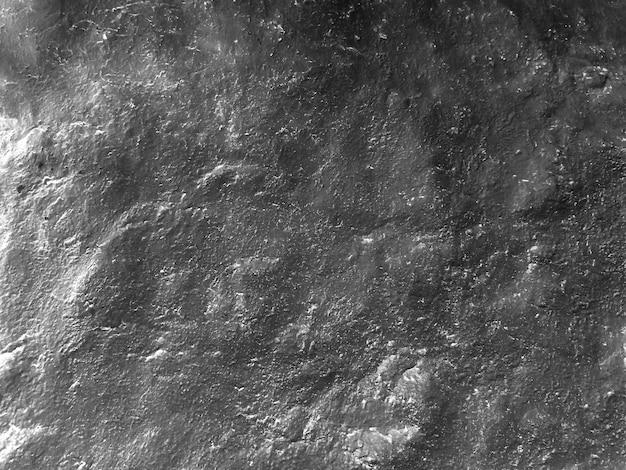 Muro di pietra strutturato in marmo scuro