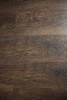 Pavimento in rovere scuro. pavimento in legno, parquet in rovere, parquet in rovere, laminato in rovere.