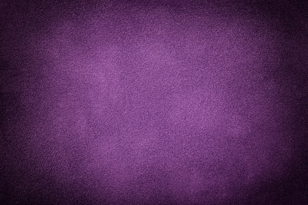 Sfondo opaco viola scuro