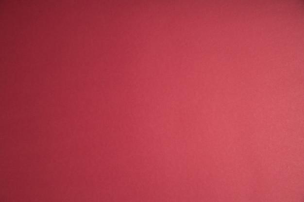 Sfondo di carta rosso scuro